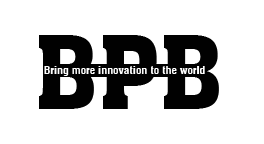 BPB--Bring more innovation to the world!
